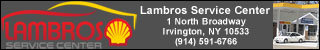 Lambros Shell