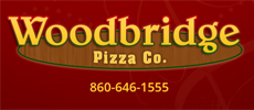 Woodbridge Pizza